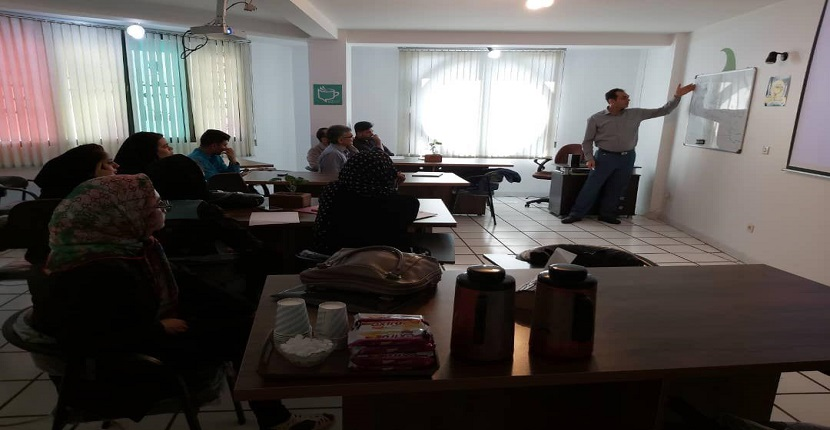 آغاز ثبت نام دوره جدید آموزش متقاضیان نمایندگی بیمه در شهر شیراز