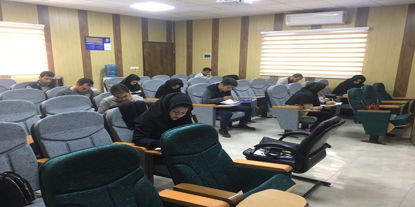 آغاز ثبت نام دوره جدیدآموزش متقاضیان نمایندگی بیمه در شهر ارومیه اغاز شد